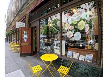 Seattle bakery Dahlia Bakery