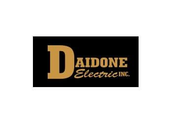 Newark electrician Daidone Electric