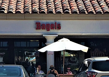 San Diego bagel shop Daily Bagel