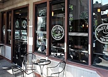 Riverside cafe Daily Brew Coffee House