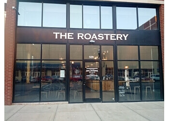 Lexington cafe Daily Offerings Coffee Roastery