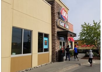 Anchorage juice bar Dairy Queen Grill & Chill
