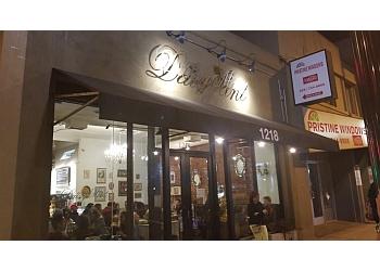 Pasadena thai restaurant Daisy Mint