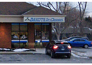 Sioux Falls dry cleaner Dakota Dry Cleaners