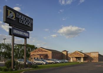 Sioux Falls hotel Dakotah Lodge