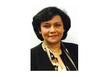 Houston immigration lawyer Dakshini R. Senanayake