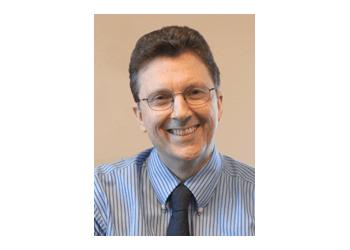 Vancouver psychiatrist Dale B. Mortimer, MD