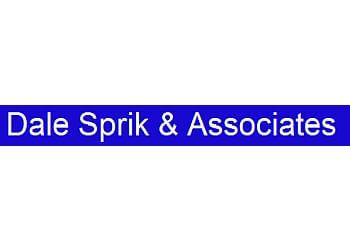 Grand Rapids personal injury lawyer Dale Sprik & Associates, P.C.