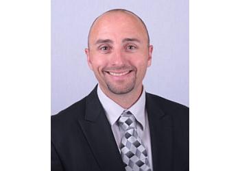 Las Vegas real estate agent Dale Synder