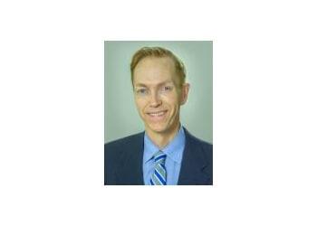 Hartford psychiatrist Dale Wallington, MD
