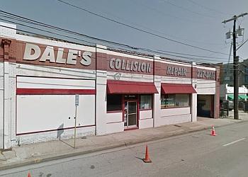 San Antonio auto body shop Dale's Collision Repair