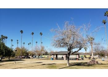 Tempe public park Daley Park