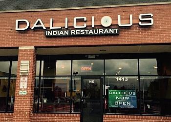 Naperville indian restaurant Dalicious Indian Restaurant