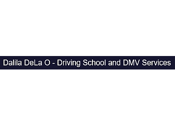 North Las Vegas driving school Dalila DeLa O
