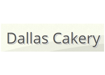 Irving cake Dallas Cakery