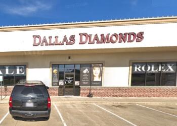 Mesquite jewelry Dallas Diamonds