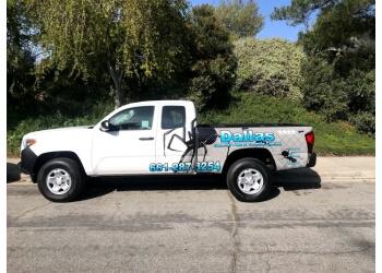 Santa Clarita pest control company Dallas General Pest & Termite Control