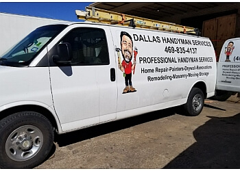 Dallas handyman Dallas Handyman