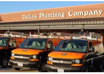 Dallas plumber Dallas Plumbing Company