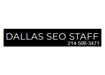 Garland web designer Dallas SEO Staff