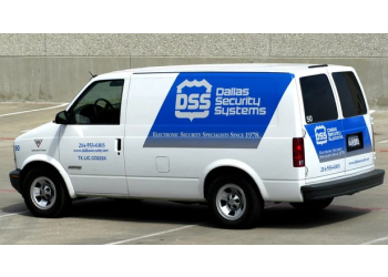 Dallas security system Dallas Security Systems