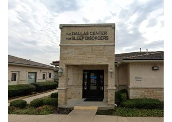 Plano sleep clinic Dallas Sleep
