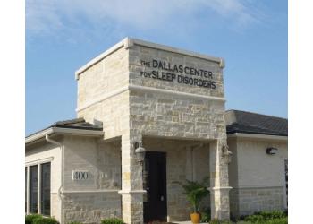 Plano sleep clinic Dallas Sleep