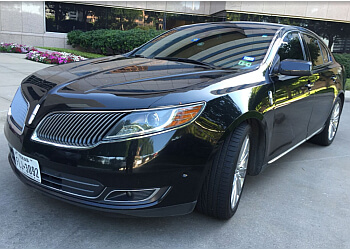 Irving limo service Dallas Town Cars