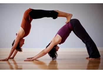 Dallas yoga studio Dallas Yoga Center
