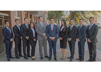 Irvine tax attorney Dallo Law Group
