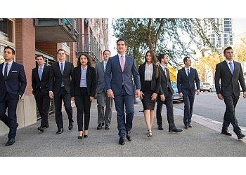 San Diego tax attorney Dallo Law Group