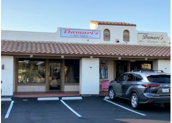 Escondido bridal shop Damaris Boutique