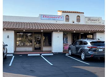 Escondido bridal shop Damaris Boutique