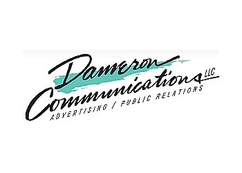 San Bernardino advertising agency Dameron Communications