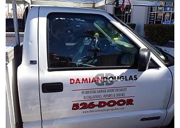 North Las Vegas garage door repair Damian Douglas Garage Door Service