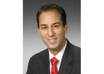 Orange employment lawyer Damian J. Nassiri