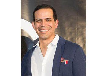 San Jose real estate lawyer Damian R. Castaneda