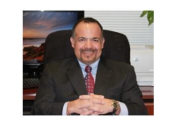 Ontario employment lawyer Damien J Miranda