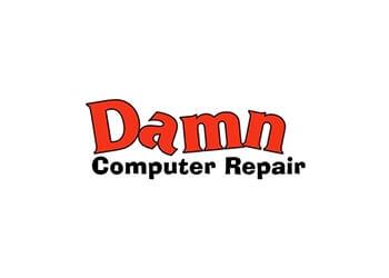 Roseville computer repair Damn Computer Repair