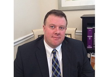 Raleigh criminal defense lawyer Damon John Chetson
