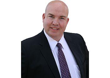 Fort Worth patent attorney Damon R. Hickman Law Firm
