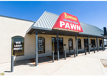 Amarillo pawn shop  Damron's Jewelry Guns and Pawn