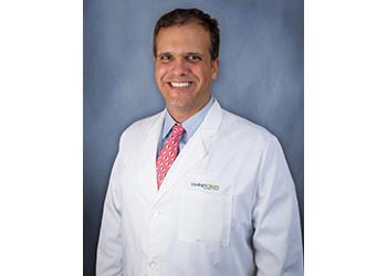 Dallas urologist Dan Brady French, MD