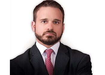 Lexington criminal defense lawyer Dan Carman