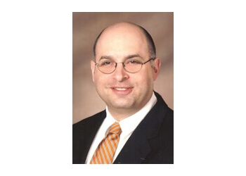 Plano real estate lawyer Dan Chern