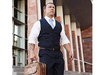 Henderson criminal defense lawyer Dan Gilliam