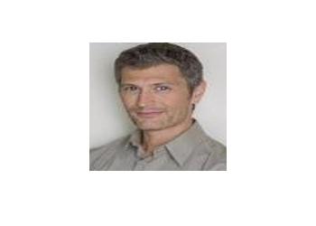 Lakewood physical therapist Dan Hartman, DPT