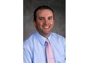 Des Moines marriage counselor Dan J. Harkness, Ph.D, LMFT