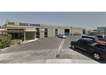 Santa Ana window company DanJo Windows & Doors
