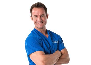 Tulsa eye doctor Dan Langley, DO, FAOCO
